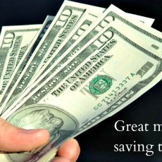 bizzee money saving tips