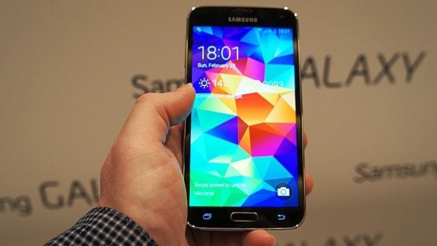 Samsung Galaxy 5 NJ Wireless Reviews