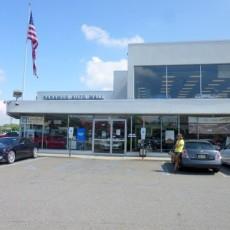 paramus Chevrolet Reviews
