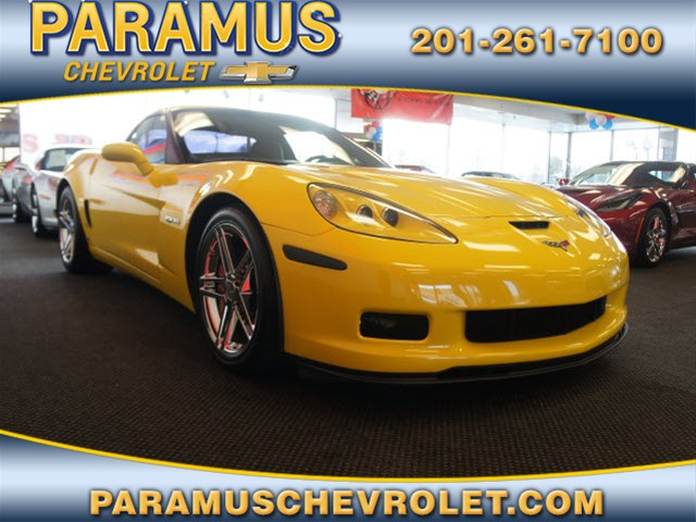 Paramus Chevrolet Reviews