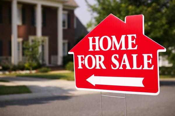 Five Big Reasons Why Your Home Wont Sell