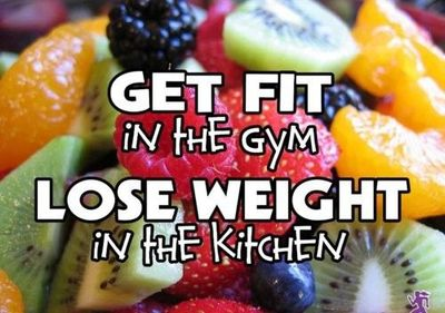 Ten Great Ways to Set Up Your Kitchen for Successful Weight Loss
