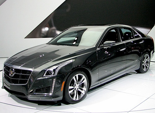 2015 cadillac cts review bizzee. Black Bedroom Furniture Sets. Home Design Ideas