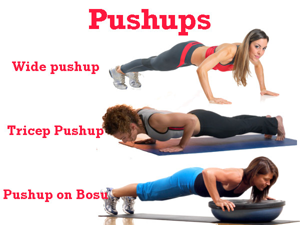 Why Pushups are the Ultimate Exercise