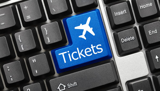 Best Times to Buy Airline Tickets for Max Savings