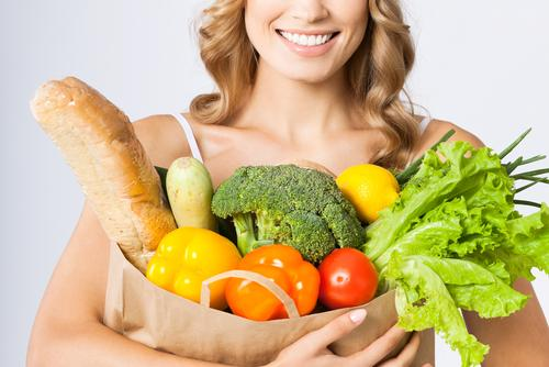 12 Top Tips to Lower Your Grocery Bills & Eat Healthy