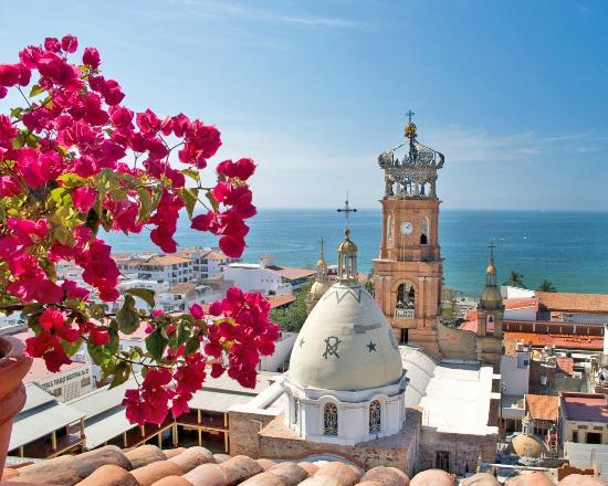 Think Mexico...Think Puerto Vallarta