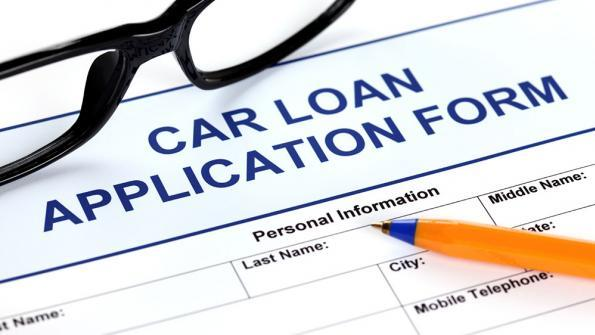 Are Auto Loans Getting a Bit Risky These Days?