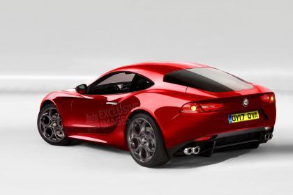 2015 Alfa Romeo Review