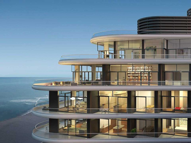 10 Most Expensive Homes in America