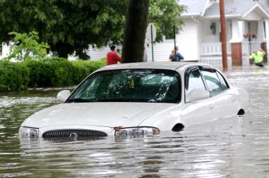 How To Steer Clear of Buying Flood Damaged Cars