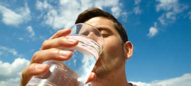 Reasons You Should Be Drinking Water