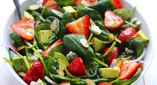 The Bizzee Road to Healthier, Tastier Salad Dressings