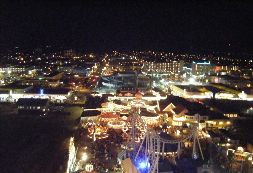 The Jersey Shore's Crown Jewel Fun Town