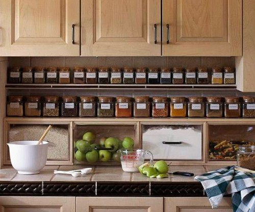 Ten Great Ways To Set Up Your Kitchen For Successful Weight Loss Bizzee