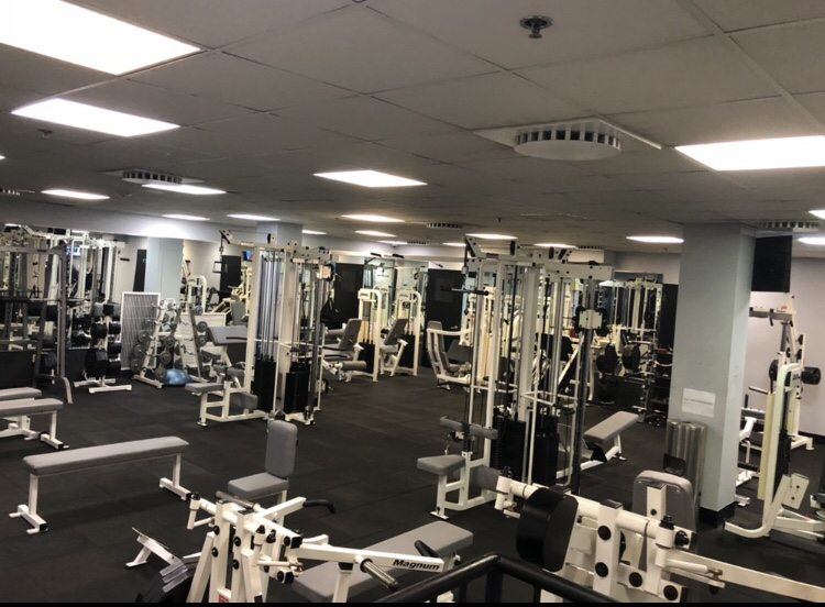 Excel Fitness Hackensack NJ Review